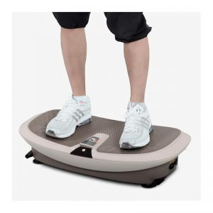 Plateforme Oscillante Stepper Fit
